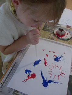 4 Patriotic Kids' Crafts For Independence