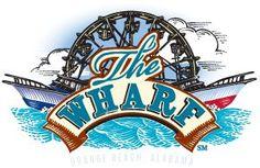 Gulf Coast Resort at Orange Beach & Marina Entertainment | The Wharf - shopping, entertainment, dining, ferris wheel