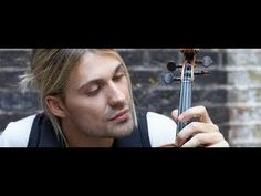 Violinist David Garrett - BBC Interview & Life Story