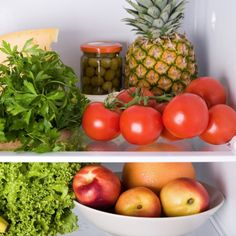 Keep Your Fridge Healthy With These Simple Tips