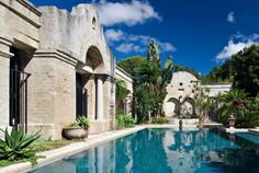 I saw this beautiful home while browsing Moroccan style architecture online. It is located in NSW Australia. http://www.pandashouse.com/tag/moroccan-style/