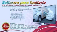 Software para funilaria software para  lanternagem
