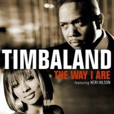 """Top 100 Party Songs of All Time: Timbaland - """"The Way I Are"""" featuring Keri Hilson (2007)"""