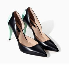 SALEZara shoes 20% OFF!!! It will be applied when you purchase.New with tag. EUR 37 US 6.5 Zara Shoes