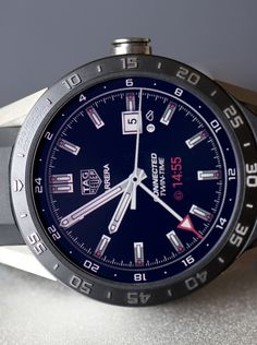 My Thoughts On The TAG Heuer Connected Smartwatch, By Kevin Rose (VIDEO)
