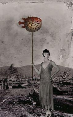 Julia Geiser | Louise Brooks