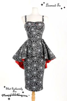 Pin Up Couture in store