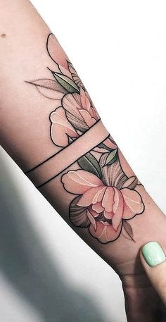 37 Lovely Flower Tattoo Suitable For Women tattoos flower tattoos tattoo ideas . - 37 Lovely Flower Tattoo Suitable For Women tattoos flower tattoos tattoo ideas 37 Lovely Flower Ta - Chinese Tattoo Designs, Flower Tattoo Designs, Tattoo Designs For Women, Floral Tattoo Design, Tattoo Ideas Flower, Floral Tattoos, Flower Ideas, Cute Tattoos, Body Art Tattoos