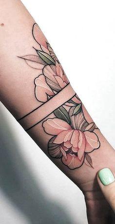 37 Lovely Flower Tattoo Suitable For Women tattoos flower tattoos tattoo ideas . - 37 Lovely Flower Tattoo Suitable For Women tattoos flower tattoos tattoo ideas 37 Lovely Flower Ta - Little Tattoos, Love Tattoos, Body Art Tattoos, Tattoos For Guys, Finger Tattoos, Woman Tattoos, Forearm Tattoos, Woman Body Tattoo, Tatoos
