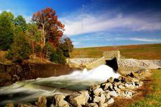 PENTAX Photo Gallery : Cedar Creek - by David Fletcher