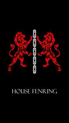 House Fenring (Dune Encyclopedia) by Beror