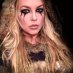 badass viking chick!