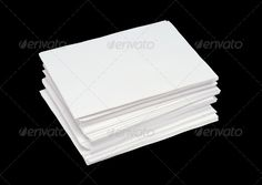 Different Sized Stacks Of Business Cards Over Black ...  background, blank, bottom, bunch, business, calling, card, cardboard, copy, empty, heap, layer, many, marketing, multiple, note, oblong, paper, pile, quantities, shape, sheet, single, space, stack, stationary, stationery, substratum, texture, visiting, white