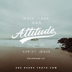 Day 4 of the Philippians reading plan from She Reads Truth | Christian Humility Join us at SheReadsTruth.com or on the SRT app!
