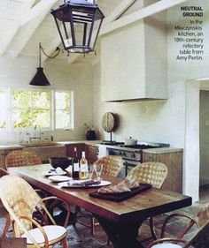 Kitchen of the week: An understated one