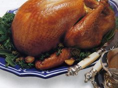 This recipe comes from the November 1991 issue and is part of our Thanksgiving Hall of Fame series. It's an oldie but a goodie.