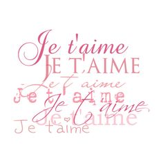 Lilas_La-vie-en-rose_wa (8).png ❤ liked on Polyvore featuring text, words, love, filler, paris, quotes, phrase and saying