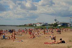 Omsk   Russia   Rusia   Siberia   Viajes  Transiberian