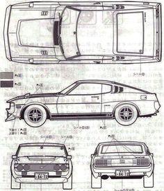 Freaking rad. #Toyota #Celica #Liftback #RA28 #JapaneseMusle #JNC #TRD