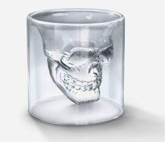 Fred and Friends Doomed: 'Crystal Skull' Shotglass