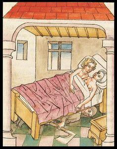Cod. Pal. germ. 466 Antonius  Buch der Beispiele der alten Weisen Oberschwaben, um 1475 fol. 162v