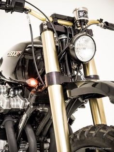 33 best cb900c project images on pinterest custom bikes custom herencia custom garage hcg project 21 cb 900b fandeluxe Image collections