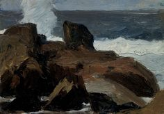 Bowdoin College Museum of Art - Edward Hopper's Maine