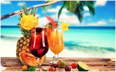 Best Beach Drinks | Top 10 - EALUXE.COM