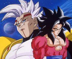 Goku Vs Baby, Baby Vegeta, Dragon Ball Z, Dragon Ball Image, Dbz, Fantasy Girl, Manga Anime, Character Art, Animation