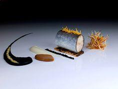 Heston Blumenthal dish