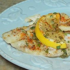 Simple baked swai oven at 350 for 12 15 minutes this for White fish fillet recipe