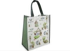 Bags Young Designers, Really Cool Stuff, Ted Baker, Reusable Tote Bags, Shopping