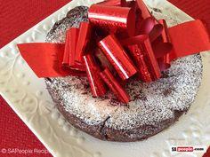 rooibos-infused-cake