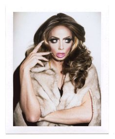 WOW Presents Vivienne Pinay shangela RuPauls Drag Race RuPaul Mark Christopher Laganja Estranja Beyond Belief Alyssas Secret Alyssa Edwards ...