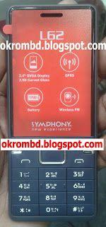 Pin by jashim uddin on symphony l62 flash file | Filing, Latest