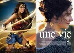 Wonder Woman, Un vie, The Jouney, L'avenir e molto altro tra le novità in lingua originale nei cinema di Milano durante questo ponte del 2 giugno. Scopriamo tutti i film insieme!