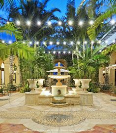 Marble Fountains | Beautiful Designs from the World Leader