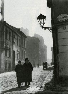 #Lwów 1930s