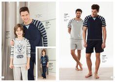 Campanha Inverno Pijamas