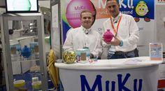 Sven Kleuckling stellt seine #Erfindung die #MuKu in der Reportage #VomSpinnerzumGewinner vor #kabel1