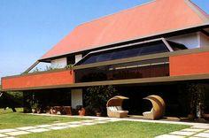 Construção: Stewart Engenharia | Arquiteto: Índio da Costa