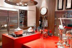 Torres de eletrodomésticos – veja 20 cozinhas lindas e funcionais com essa tendência! - Decor Salteado - Blog de Decoração e Arquitetura
