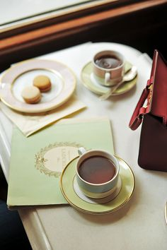 P.S. Don't forget to try delicious macaroons in one of Ladurée cafés! http://goo.gl/ecDxcK