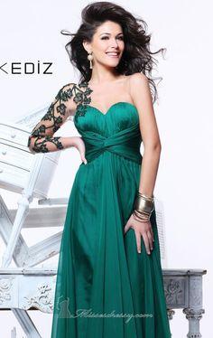 Tarik Ediz 92114 Dress - MissesDressy.com