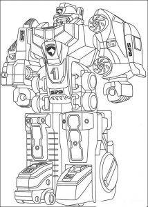 Imagens para pintar dos Power Rangers  41  Colorir Power Rangers