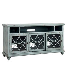 One Allium Way Levron TV Stand