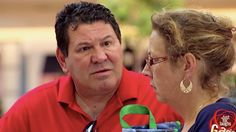 Instant Accomplice: Wife vs. Husband Charity Gifts Prank