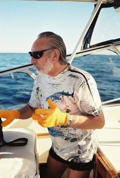 I was a friend of johns. Met him in Cabo San lucas. We went fishing! He was funny, thoughtful, and had a great sense of humor.
