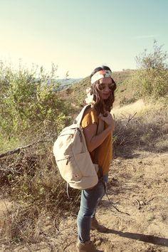 | hiking gear - cotopaxi |