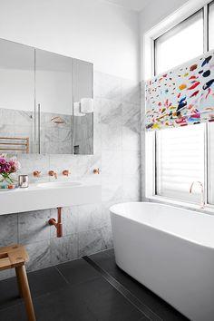 Horton & Co interior designer newcastle | RESIDENTIAL | Bathrooms ...
